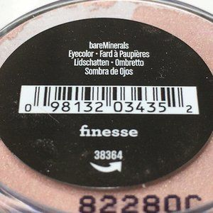 bareMinerals Loose Mineral Eye Color Finesse